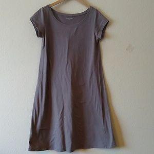 Eileen fisher t shirt dress